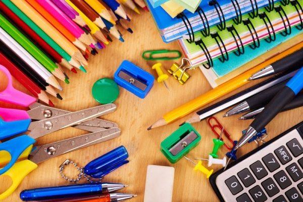 material escolar 2021-2022